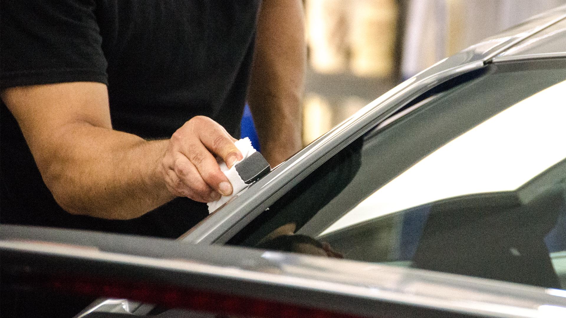nanotech paint sealant protection